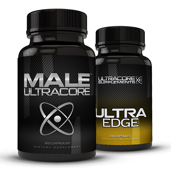 Male UltraCore and Ultra Edge