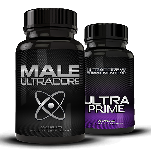 Male UltraCore and Ultra Prime
